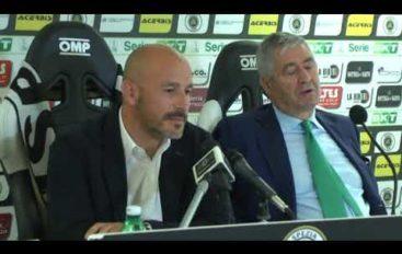 Spezia: Meluso forse firma oggi, ipotesi Osti DG