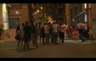 Aggressione ad un ventenne alla Spezia, tre arresti