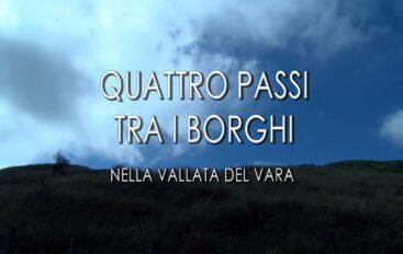 Quattro passi tra i borghi, Carrodano