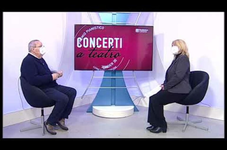 """Concorso pianistico """"concerti a teatro"""""""