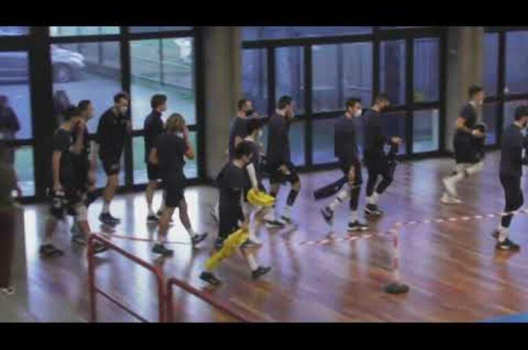 Volley, Trading Logistic Spezia fa visita a Zephyr Valdimagra