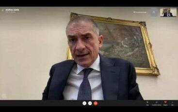 Andrea Costa sottosegretario per la salute