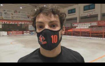 Hockey Sarzana in final four di Coppa Italia