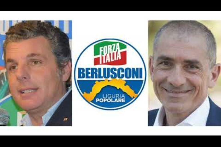 Forza Italia fuori dalla maggioranza alla Spezia, Morgillo cerca di ricucire