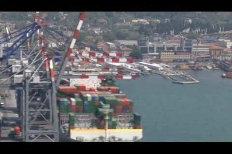 Porto della Spezia, investimenti per la protezione dai rumori