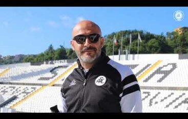 Spezia calcio, la telenovela dell'allenatore
