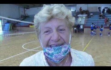 """Volley Lunezia, gli """"under"""""""
