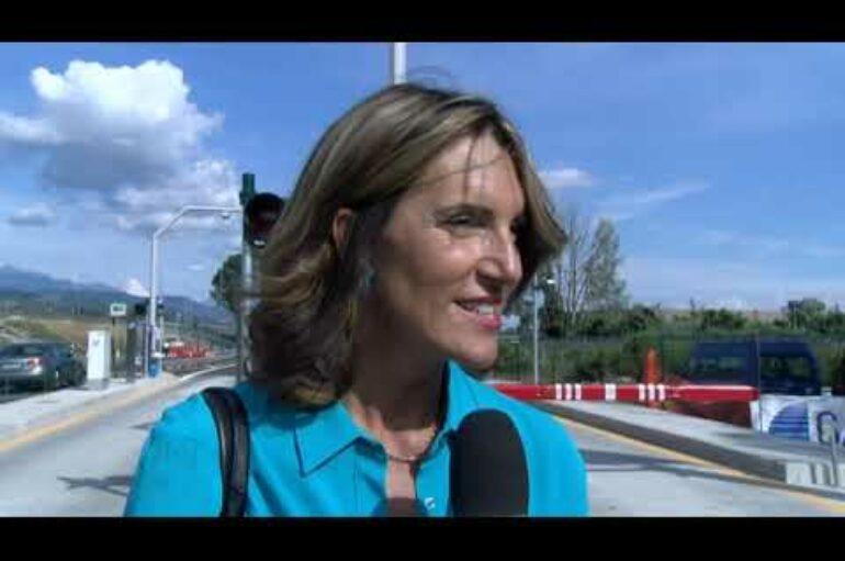 Bretella di Ceparana, Paita chiede un commissario
