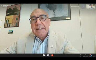 Elisoccorso e Ospedale del Felettino, ne parliamo con Roberto Centi