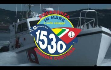"""""""Mare sicuro"""" a cura della Guardia Costiera della Spezia"""