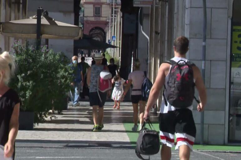 Turismo in Liguria, ottimismo dell'Assessore Berrino