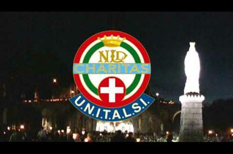 Unitalsi, pellegrinaggio a Lourdes a settembre
