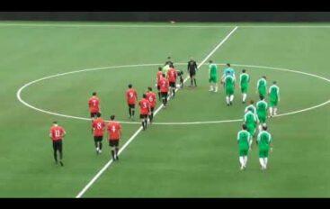 Calcio promozione, Don Bosco al comando