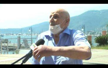 Gustavo Bellazzini, superstite della corazzata Roma, compie 100 anni