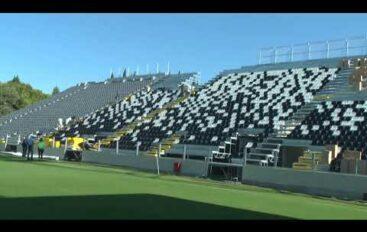 Spezia calcio, biglietti esauriti per Juve e Milan