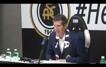 Spezia calcio, ricorso alla Fifa per il blocco del mercato