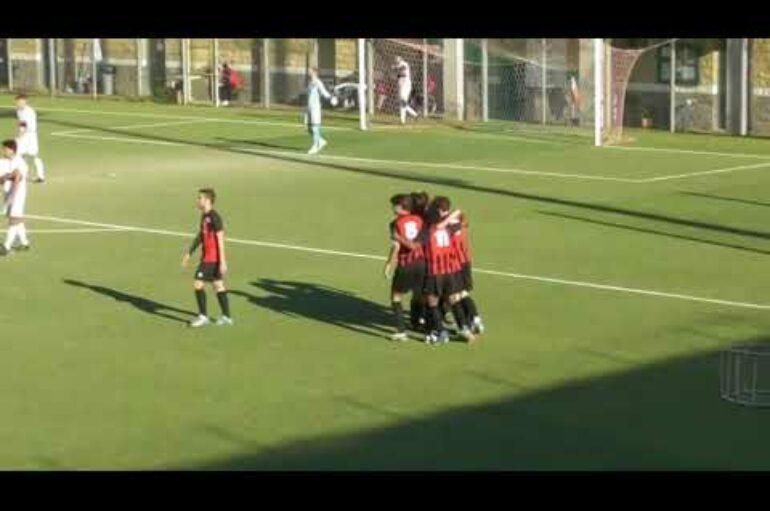 Calcio, derby Don Bosco Spezia – Tarros Sarzanese 1-1