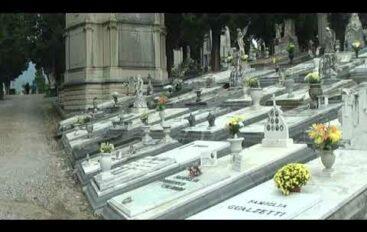 Cimitero Boschetti, riunire resti dei Partigiani e nuova area animali
